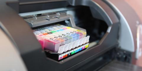 3 Myths About Office Inkjet Printers, Jessup, Maryland