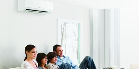 3 Key Benefits of Mitsubishi Electric's Multi-Zone Heating , Goshen, New York