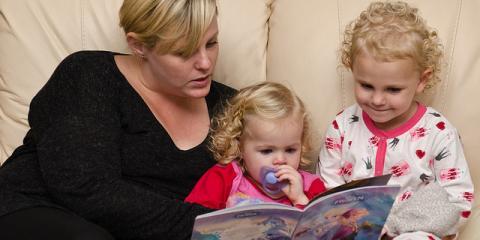 Children, Reading, & Eyesight: Advice From Dr. Thaddeus Bartles' Eye Care Practice, Bristol, Connecticut