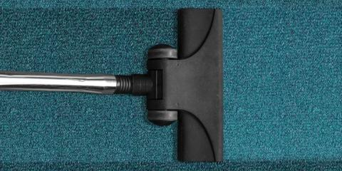 Carpet Cleaning 101: 4 Important Guidelines to Remember, Middletown, New Jersey