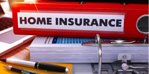 Common Home Insurance Coverage FAQs, Munday, Texas