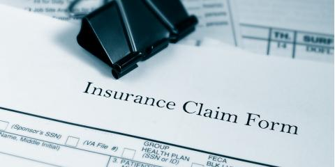 What a Quality Insurance Company Should Do When Handling Your Claim, Munday, Texas