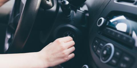 Why Won't Your Car Start?, Munford, Alabama