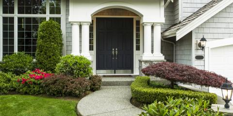 3 Signs It Is Time to Replace Your Front Entry Door, Green, Ohio