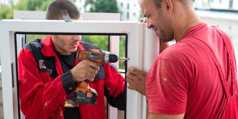 3 Reasons to Hire Professionals for Window Installation , Green, Ohio
