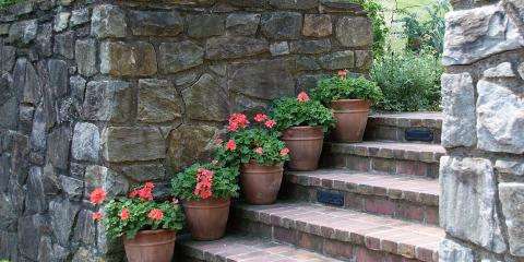 Rochester's Experts Explain How to Recognize When Your Retaining Walls Are Failing , Rochester, New York