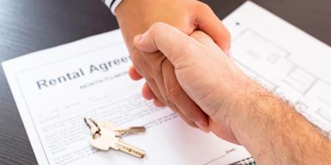 What Property Managers Look at on Rental Applications, Pawcatuck, Connecticut