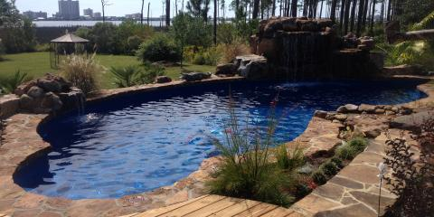 What to Consider When Building a Custom Pool in a Small Yard, Robertsdale, Alabama