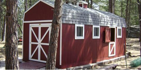 Planning to Install a Shed in Your Yard? 3 FAQs About the Process, Casper North, Wyoming