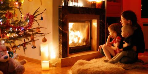 3 Reasons to Use a Propane Fireplace, Connersville, Indiana