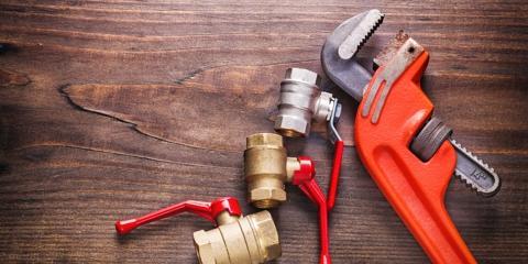 A Plumber Explains the Importance of Winter Plumbing Maintenance, Mebane, North Carolina