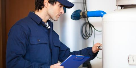 4 Tips for Water Heater Fire Safety, Mebane, North Carolina