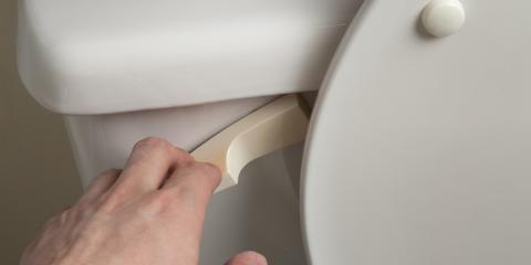 Possible Reasons Your Toilet Won't Stop Running, Mebane, North Carolina