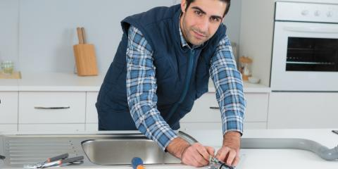 3 Signs a Plumber Needs to Service Your Garbage Disposal, Mebane, North Carolina