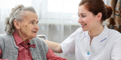 3 Reasons You Should Consider Senior Home Care for Your Loved One, Murrieta, California
