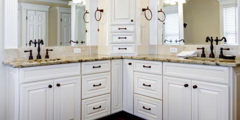 3 Tips for Organizing Bathroom Cabinets, Murrysville, Pennsylvania