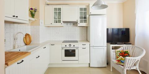3 Ways to Make an All-White Kitchen Design More Inviting, Murrysville, Pennsylvania