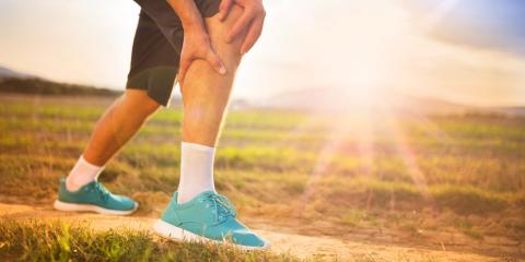 5 Need-to-Know Tips to Avoid Muscle Cramps, Honolulu, Hawaii