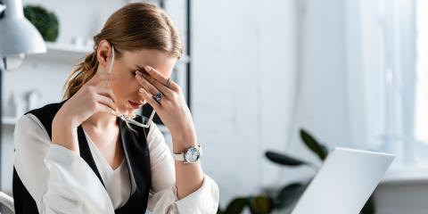 Do's & Don'ts of Migraine Management, East Hartford, Connecticut