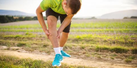 Top 3 Natural Therapies for Sports-Related Muscle Pain, Webster, New York