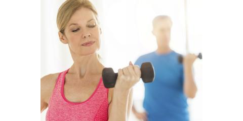5 Simple Tips for Fighting Age-Related Muscle Loss, North Bethesda, Maryland