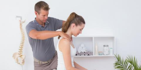 4 Reasons to Seek Chiropractic Treatment Today, East Hartford, Connecticut