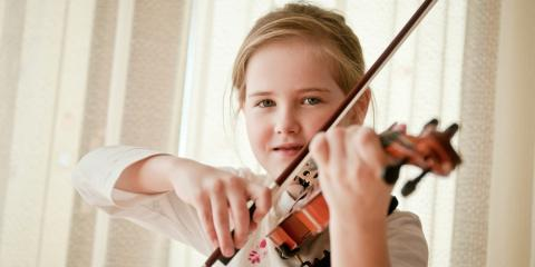 From Music Lessons to Concerts, Keep Your Child's Love of Music Alive This Summer, Lexington-Fayette, Kentucky