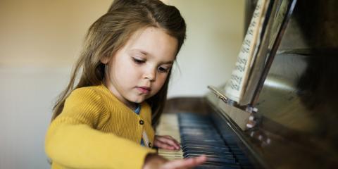 5 Benefits of Music Education , New York, New York