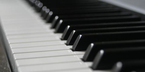 Enrich Your Child's Life With Private Music & Voice Lessons From Musical Associates, White Plains, New York