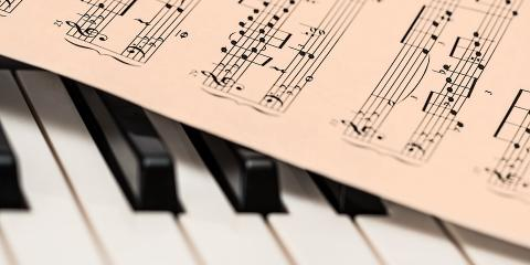 Discover the Priceless Benefits of Music & Voice Lessons, Onalaska, Wisconsin