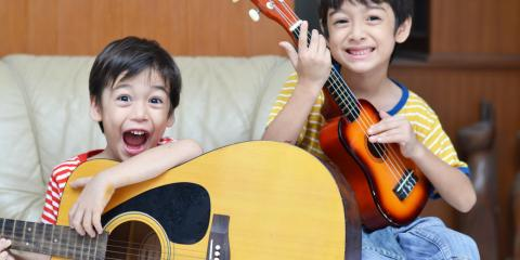 8 Lessons Offered at Honolulu's Top Music School, Honolulu, Hawaii