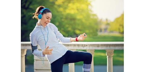 Music on the Mind: How Can Music Improve Our Wellness?, North Bethesda, Maryland
