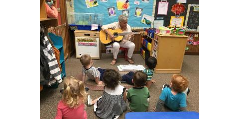 What Is the Importance of Music in Early Child Development?, Cromwell, Connecticut