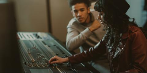 How to Get Started in the Music Industry, St. Petersburg, Florida
