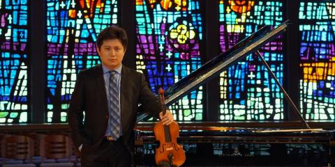 """Award Winning Violin Instructor at Suzuki Music School"", Clarksville, Maryland"