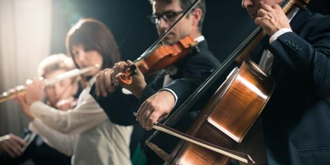 How Does Playing a Musical Instrument Change Your Brain?, Brighton, New York