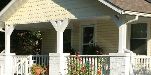 Key Advantages of High-Quality Vinyl Siding, Muskogee, Oklahoma
