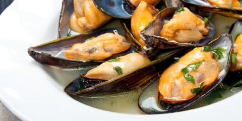 4 Tips for Cooking Mussels at Home, Manhattan, New York