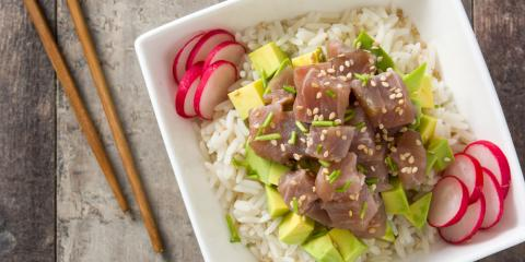 What You Should Know About Ahi Poke, Honolulu, Hawaii