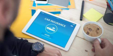 3 Tips to Help You Save on Auto Insurance, Honolulu, Hawaii