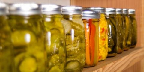 NJ Farmers Market Staff Shares a Brief Guide to Canning, Vineland, New Jersey