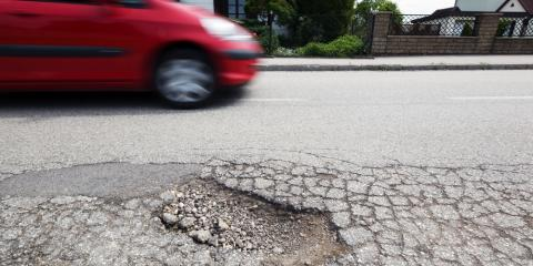 Pothole Repair Experts Answer Your Frequently Asked Questions, Kalispell, Montana