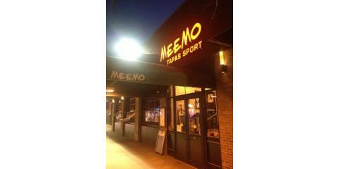 Editor's Pick: A One-of-a-Kind Bar & Restaurant Experience With Your MyCheck App at Meemo Tapas Sport, Manhattan, New York