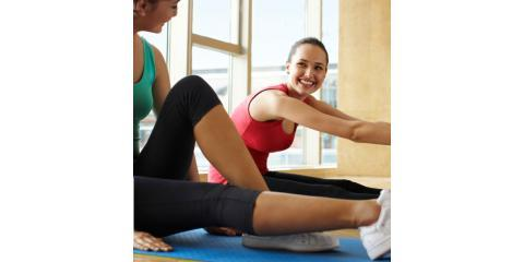 Editor's Pick: Get Fit with MyCheck. NYC Gyms Now Accepting Your Favorite Mobile Payment App!, Manhattan, New York