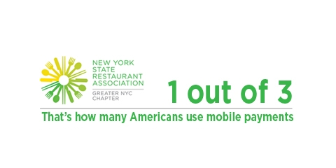 MyCheck & New York State Restaurant Association Hosts Seminar to Help Restaurants Utilize Mobile Payment Technology, Manhattan, New York