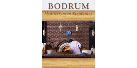 Merchant of the Week: Bodrum Introduces a Mix of Mediterranean Food & Quick Service Thanks to MyCheck App, Manhattan, New York