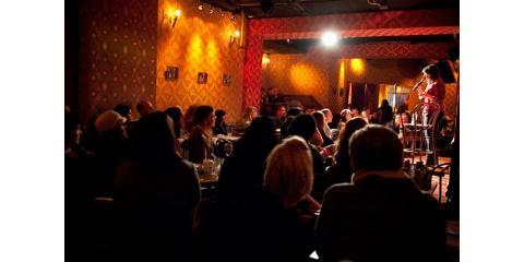 Merchant of the Week: Laugh Out Loud at Stand Up NY Comedy Club with the Help of the MyCheck App, Manhattan, New York