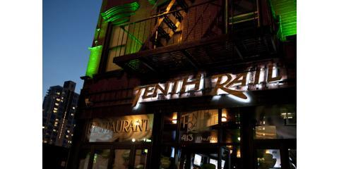 Grab a Drink at Tenth Rail & Be on Your Way With Your MyCheck App , Manhattan, New York