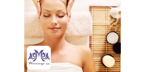 Editor's Pick: Need Some R&R? Enjoy a Day of Luxurious Spa Treatments at Massage 54 With Your MyCheck App , Manhattan, New York