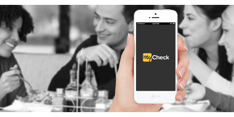 MyCheck is Changing NYC For The Better! Are You on Board? , Manhattan, New York
